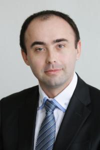 ŠTEFANČÍK, Radoslav, doc. PhDr., MPol. Ph.D.