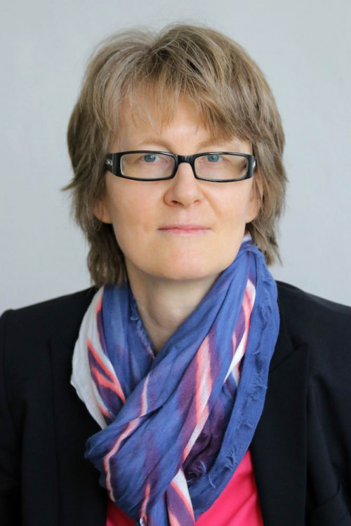 STRADIOTOVÁ, Eva, PaedDr., PhD.