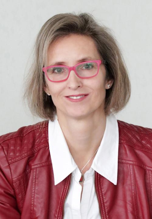 SPIŠIAKOVÁ, Mária, doc. Mgr., PhD.