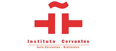 Aula Cervantes Bratislava